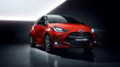 Nuova Toyota Yaris 2020: ecco cosa c'è da sapere - Immagine: 11