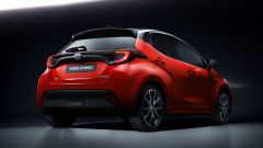 Toyota Yaris 2020, prime foto