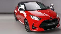 Toyota Yaris 2020: un SUV deriverà dal suo stesso pianale