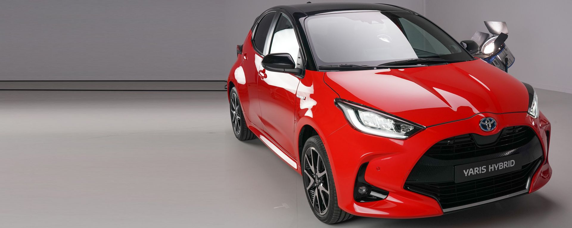 Risultati immagini per Toyota Yaris Suv 2020