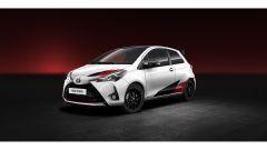 Toyota Yaris: a Ginevra arriverà un'inedita versione da 210 cv