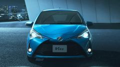 Toyota Yaris: col restyling saranno disponibili anche luci full led