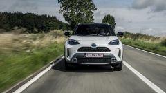 Toyota Yaris Cross Hybrid 2021: prova, video, prezzo