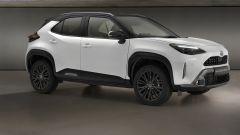 Toyota Yaris Cross in vendita: allestimenti, prezzi, promozioni