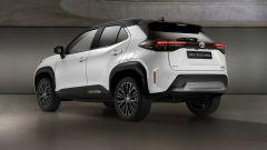 Toyota Yaris Cross è in vendita: giochiamo con il configuratore - Immagine: 3