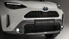 Toyota Yaris Cross è in vendita: giochiamo con il configuratore - Immagine: 4
