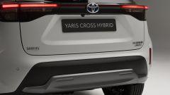 Toyota Yaris Cross è in vendita: giochiamo con il configuratore - Immagine: 5