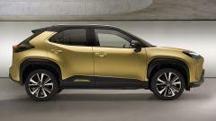 Toyota Yaris Cross è in vendita: giochiamo con il configuratore - Immagine: 11