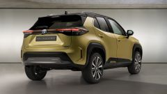 Toyota Yaris Cross è in vendita: giochiamo con il configuratore - Immagine: 12