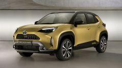 Toyota Yaris Cross Premiere Edition
