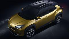 Toyota Yaris Cross, sfida aperta a Nissan Juke