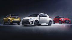 Toyota Yaris Cross, Toyota Yaris, Toyota GR Yaris