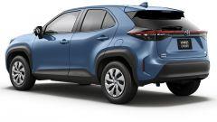 Nuovo SUV Toyota Yaris Cross (2021): quando esce e quanto costa