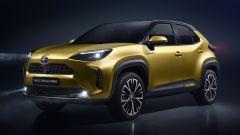 Toyota Yaris Cross