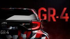 Toyota Yaris GR-4 2020, versione sportiva in arrivo. Ultime news