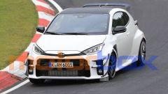 Toyota Yaris GR: una versione ancor più estrema in arrivo?
