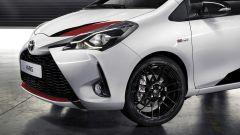 Toyota Yaris GRMN:  la piccola peste del Sol Levante - Immagine: 3