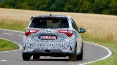 Toyota Yaris GRMN:  la piccola peste del Sol Levante - Immagine: 6