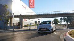 Toyota Yaris GRMN:  la piccola peste del Sol Levante - Immagine: 22