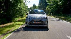 Toyota Yaris GRMN:  la piccola peste del Sol Levante - Immagine: 23