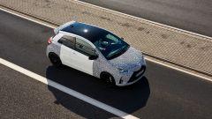 Toyota Yaris GRMN:  la piccola peste del Sol Levante - Immagine: 25