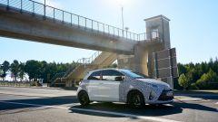 Toyota Yaris GRMN:  la piccola peste del Sol Levante - Immagine: 28