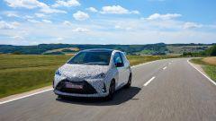 Toyota Yaris GRMN:  la piccola peste del Sol Levante - Immagine: 29