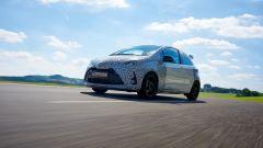 Toyota Yaris GRMN:  la piccola peste del Sol Levante - Immagine: 31