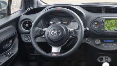 Toyota Yaris GRMN:  la piccola peste del Sol Levante - Immagine: 10
