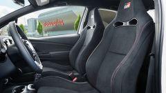 Toyota Yaris GRMN:  la piccola peste del Sol Levante - Immagine: 14