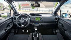 Toyota Yaris GRMN:  la piccola peste del Sol Levante - Immagine: 13
