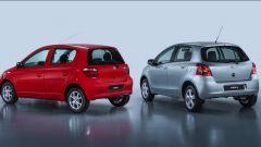 Nuova Toyota Yaris, ordini aperti. Prime consegne a giugno - Immagine: 10
