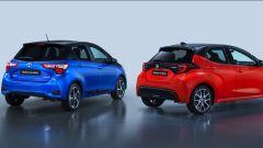 Nuova Toyota Yaris, ordini aperti. Prime consegne a giugno - Immagine: 11