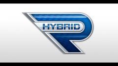 Toyota Yaris Hybrid R - Immagine: 28