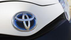 Toyota Yaris Hybrid R - Immagine: 17