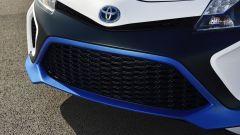 Toyota Yaris Hybrid R - Immagine: 14