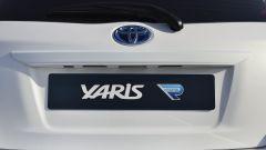 Toyota Yaris Hybrid R - Immagine: 12