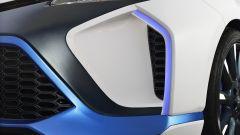 Toyota Yaris Hybrid R - Immagine: 15