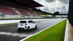 Toyota Yaris Hybrid R - Immagine: 5