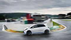 Toyota Yaris Hybrid R - Immagine: 6