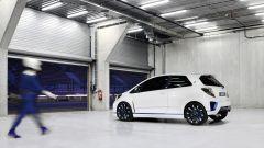 Toyota Yaris Hybrid R - Immagine: 8