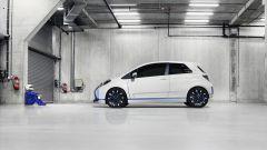Toyota Yaris Hybrid R - Immagine: 9