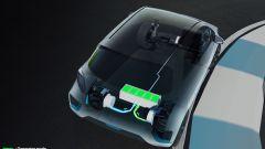 Toyota Yaris Hybrid R - Immagine: 22