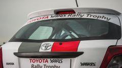 Toyota Yaris R1A - Immagine: 6