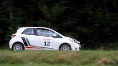 Toyota Yaris R1A - Immagine: 7