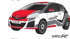 Toyota Yaris R1A - Immagine: 8