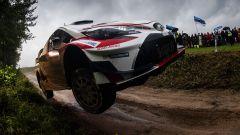 Toyota Yaris - WRC 2017 Rally Polonia