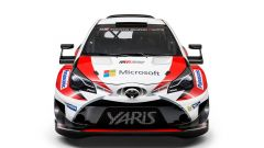Toyota Yaris WRC: c'è Latvala alla guida