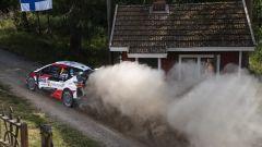 Toyota Yaris Wrc Plus - Rally di Finlandia 2018