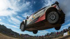 Toyota Yaris Wrc Plus - Rally Italia Sardegna